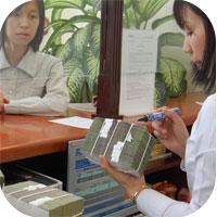 Luật các tổ chức tín dụng số 47/2010/QH12