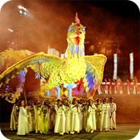 Tờ trình tổ chức lễ hội