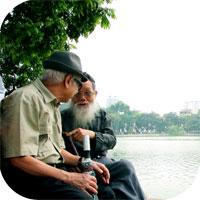 Luật người cao tuổi số 39/2009/QH12