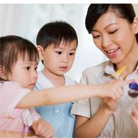 Giáo án mầm non chủ đề: Ngày hội của cô giáo