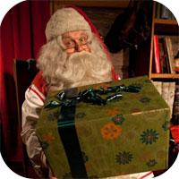 Những câu chuyện hay về người phát quà đêm Noel