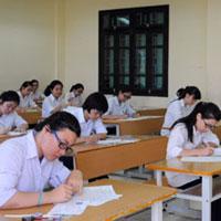 Đề thi thử THPT Quốc gia môn Sinh học lần 1 năm 2016 trường THPT Chuyên Lào Cai