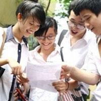 Đề thi thử THPT Quốc gia môn Ngữ văn năm 2016 trường THPT Ngọc Tảo, Hà Nội