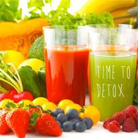 10 loại thực phẩm detox luôn cần có