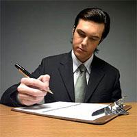 Hồ sơ xin việc, mẫu hồ sơ xin việc gồm những giấy tờ gì