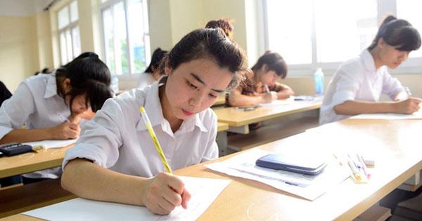 Đề thi thử THPT Quốc gia môn lý 2016
