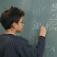 Đề kiểm tra cuối học kì 1 môn Toán lớp 5 năm học 2014 - 2015 trường Tiểu học Kim An, Hà Nội