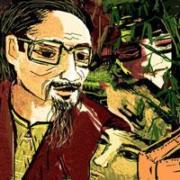 Văn mẫu lớp 9: Thay lời ông Hai kể lại truyện ngắn Làng của Kim Lân