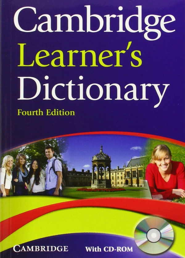 Cách chọn từ điển tiếng Anh phù hợp với bản thân