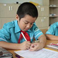Đề kiểm tra học kì I tỉnh Đăk Lăk môn Toán lớp 5