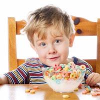 Sáng kiến kinh nghiệm - Xây dựng thực đơn hợp lý, kết hợp nhiều loại thực phẩm cho trẻ mầm non