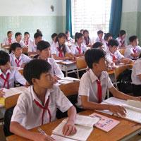 Đề kiểm tra học kì 1 môn Ngữ văn lớp 9 năm học 2015 - 2016 trường THCS Phan Châu Trinh, Quảng Nam