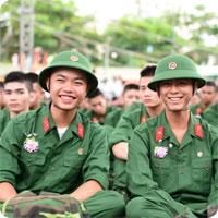 Luật nghĩa vụ quân sự 2018 số 78/2015/QH13