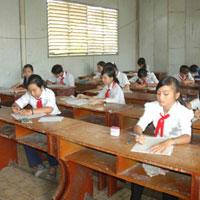 Đề kiểm tra học kì I lớp 8 môn Ngữ văn - THCS Nguyễn Thiện Thuật, Hưng Yên