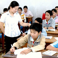 Đề kiểm tra học kì I lớp 9 môn Giáo dục công dân - Đề 1