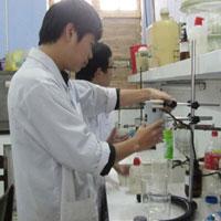 Đề kiểm tra học kì I lớp 9 môn Hóa học - Đề 2