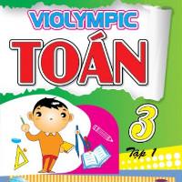 Đề thi Violympic Toán lớp 3 vòng 8 năm 2015 - 2016