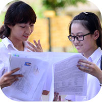 Hướng dẫn sinh viên muốn thi lại Đại học, Cao đẳng