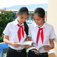 Đề kiểm tra học kì 1 môn Địa lý lớp 7 năm học 2015 - 2016 trường THCS Tam Hưng, Hà Nội