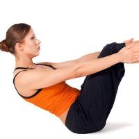 """Bài tập """"khủng"""" giúp giảm mỡ bụng nhanh và hiệu quả nhất"""
