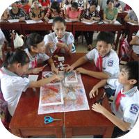 Phiếu đánh giá tiết dạy cấp tiểu học - Mẫu phiếu dự giờ cấp tiểu học