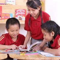 Đề thi học kì 1 môn Tiếng Anh lớp 4 trường Tiểu học B Yên Đồng, Nam Định năm 2015 - 2016