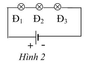 Đề thi môn Vật lý lớp 9