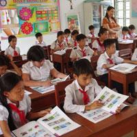 Đề kiểm tra cuối học kì 1 môn Tiếng Việt lớp 5 năm học 2015 - 2016 trường Tiểu học Lê Đồng, Phú Thọ