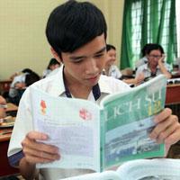 Đề thi học kì 1 môn Lịch sử lớp 12 trường THPT Bắc Thăng Long, Hà Nội năm học 2015 - 2016