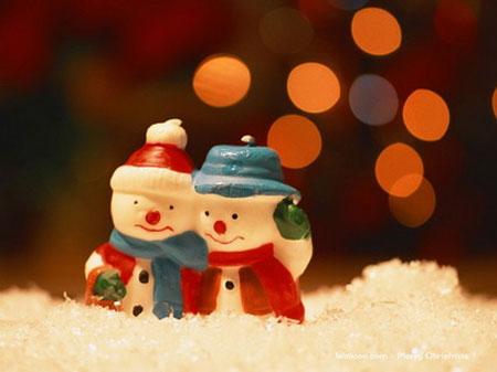 Tổng hợp những bài thơ hay và ý nghĩa về Giáng sinh