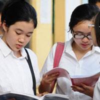 Đề thi học kì 1 môn Ngữ văn lớp 12 năm học 2015 - 2016 tỉnh Cần Thơ