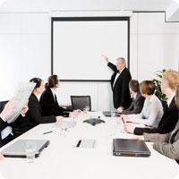 Cách viết biên bản cuộc họp