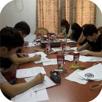 Cách viết đơn xin nghỉ học dành cho học sinh, sinh viên