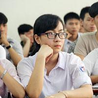 Đề thi học kì 1 môn Ngữ văn lớp 11 năm học 2015 - 2016 tỉnh Bà Rịa - Vũng Tàu