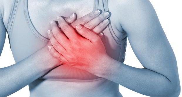 Làm gì để sống sót khi lên cơn đau tim một mình