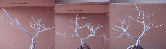 Cách làm cây tài lộc bằng tiền thật cực đẹp trang trí Tết