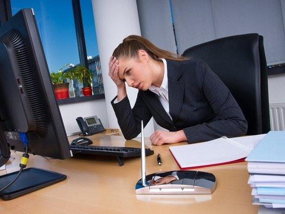 Thủ phạm chính gây bệnh phụ khoa văn phòng