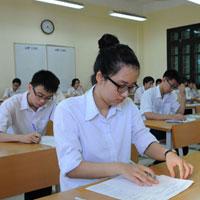 Đề thi học kì 1 môn Toán lớp 12 tỉnh Quảng Nam năm học 2015 - 2016