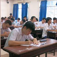 Đề thi học kì 1 môn Sinh học lớp 12 trường THPT Ngọc Tảo, Hà Nội năm học 2015 - 2016