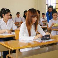 Đề thi thử THPT Quốc gia môn Ngữ văn lần 1 năm 2016 trường THPT Yên Lạc 2, Vĩnh Phúc
