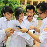 Đề thi học kì 1 môn Hóa học lớp 10 trường THPT Phan Ngọc Hiển, Cà Mau năm học 2015 - 2016