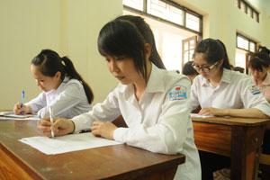 Bài tập trắc nghiệm Sinh học lớp 11