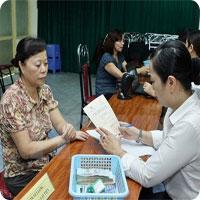 Cách tính mức lương hưu theo Luật Bảo hiểm xã hội