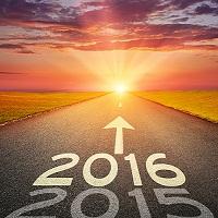 Năm 2016 của bạn sẽ ...?