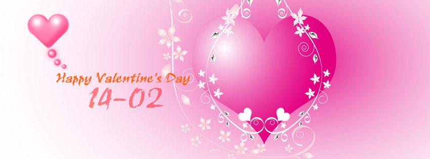 Ảnh bìa valentine cho facebook