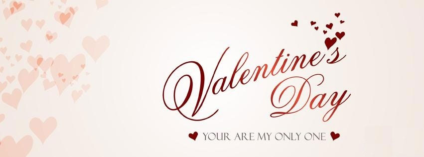 Hình nền Facebook cho ngày lễ tình yêu