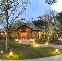 Địa chỉ tổ chức tất niên lý tưởng ở Hà Nội