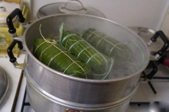 Cách làm giò lụa tại nhà đúng hương vị truyền thống