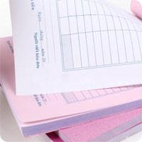 Mẫu đơn đề nghị cấp hóa đơn lẻ