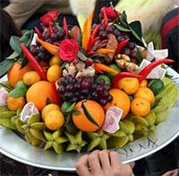 Địa chỉ mua đồ cúng rằm uy tín ở Hà Nội